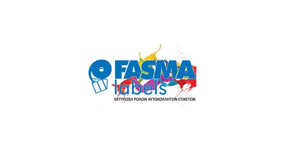 Fasma Labels Γέρακας